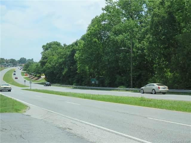 420 Us Hwy 29 Highway, China Grove, NC 28023 (#3685884) :: Johnson Property Group - Keller Williams