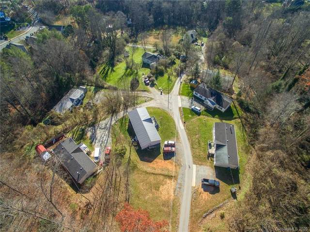 126 Carver Avenue, Black Mountain, NC 28711 (#3685892) :: Rowena Patton's All-Star Powerhouse