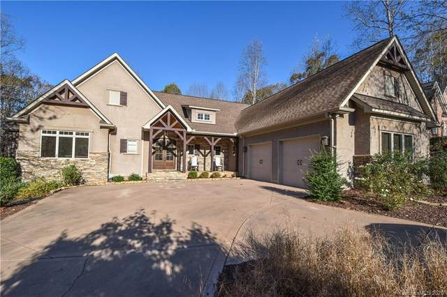 4635 Granite Hill Drive, Davidson, NC 28036 (#3685907) :: Odell Realty