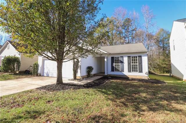 6337 Whispering Brook Court, Charlotte, NC 28216 (#3685918) :: Johnson Property Group - Keller Williams