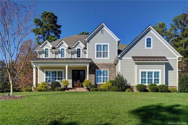 151 Bayberry Creek Circle #439, Mooresville, NC 28117 (#3685919) :: Rowena Patton's All-Star Powerhouse