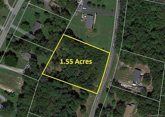 00 Autumn Lake Drive, Rock Hill, SC 29730 (#3685934) :: High Performance Real Estate Advisors