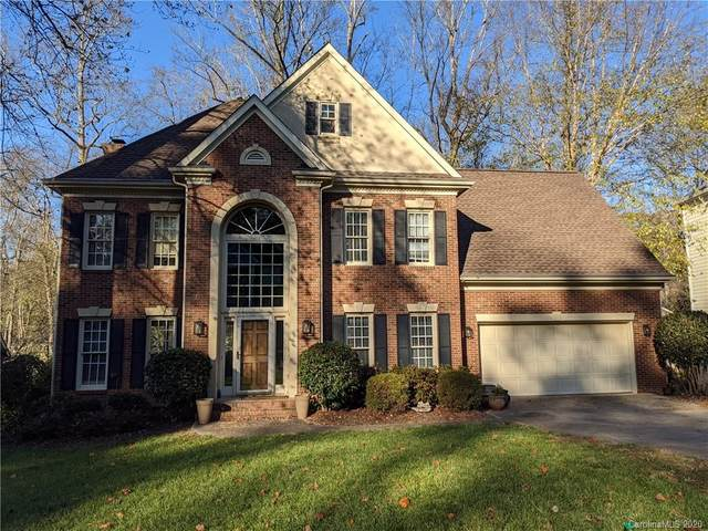15113 Sharrow Bay Court, Huntersville, NC 28078 (#3685938) :: High Performance Real Estate Advisors