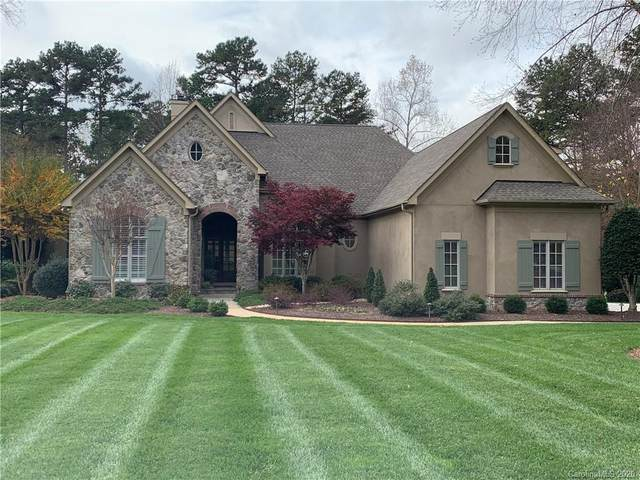 1804 Brawley School Road, Mooresville, NC 28117 (#3685954) :: LePage Johnson Realty Group, LLC