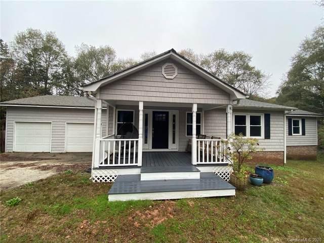 9131 Tips Lane, Indian Land, SC 29707 (#3685957) :: Lake Norman Property Advisors