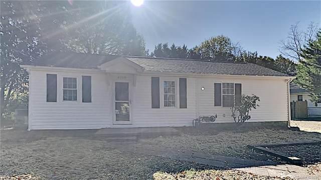 4119 Avalon Avenue, Charlotte, NC 28208 (#3685960) :: High Performance Real Estate Advisors