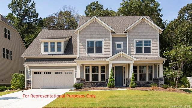 237 Keyes Meadow Way #237, Huntersville, NC 28078 (#3685966) :: High Performance Real Estate Advisors