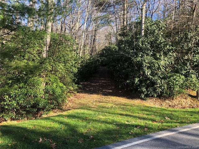 82 Old Hickory Trail #150, Hendersonville, NC 28739 (#3685972) :: LePage Johnson Realty Group, LLC