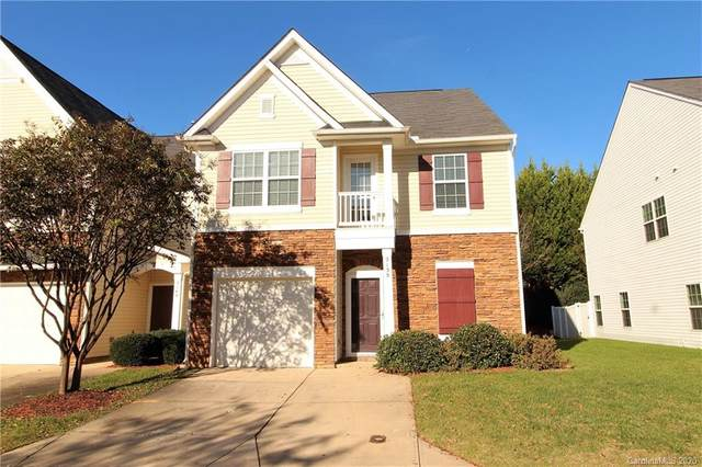 2138 Shady Pond Drive, Clover, SC 29710 (#3685975) :: Odell Realty