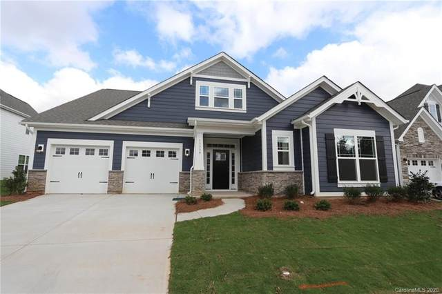 13339 Mcguffy Drive, Huntersville, NC 28078 (#3685981) :: Puma & Associates Realty Inc.