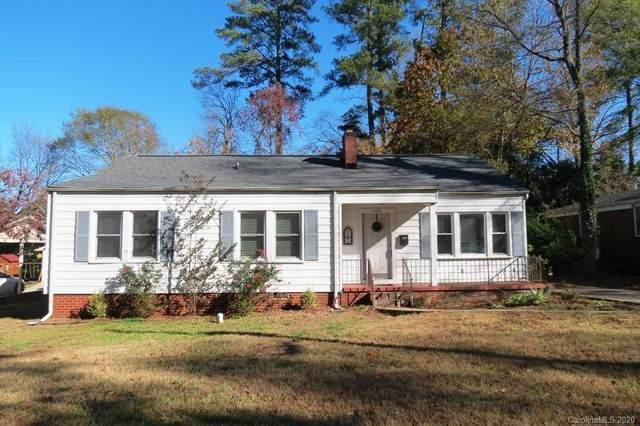 600 Hillandale Street NE, Concord, NC 28025 (#3685983) :: Mossy Oak Properties Land and Luxury