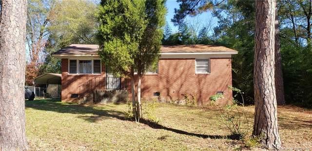 2207 Ashcraft Avenue, Monroe, NC 28110 (#3685994) :: Johnson Property Group - Keller Williams