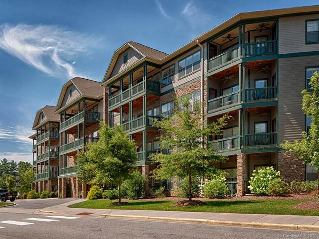 9 Kenilworth Knoll #224, Asheville, NC 28805 (#3685995) :: Stephen Cooley Real Estate Group