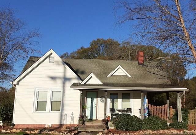 711 Olive Branch Street #711, Marshville, NC 28103 (#3686003) :: Cloninger Properties