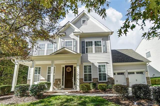 19921 Wooden Tee Drive, Davidson, NC 28036 (#3686006) :: LePage Johnson Realty Group, LLC