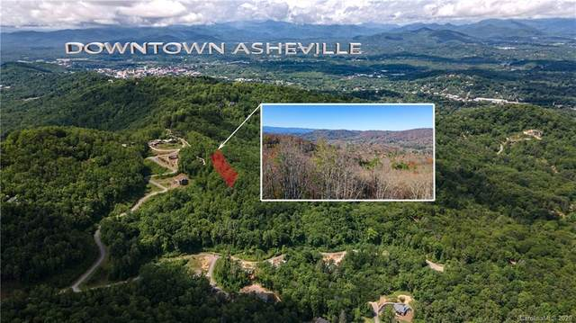 999 Town Mountain Road, Asheville, NC 28804 (#3686008) :: Johnson Property Group - Keller Williams