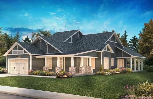 6432 Iron Wind Drive #817, Denver, NC 28037 (#3686012) :: Johnson Property Group - Keller Williams