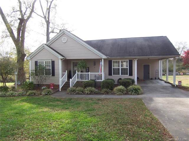 1925 Randolph Road, Shelby, NC 28150 (#3686015) :: Ann Rudd Group
