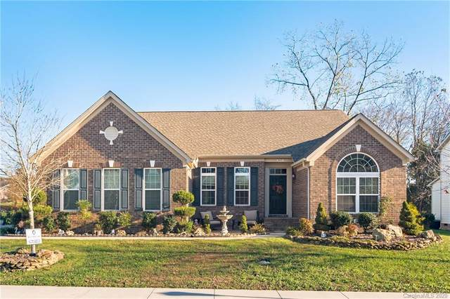 3021 Thorndale Road, Indian Trail, NC 28079 (#3686029) :: LePage Johnson Realty Group, LLC