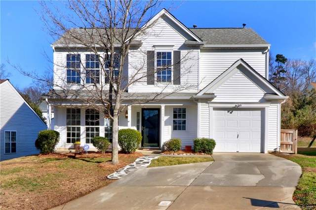 1408 Sagestone Court, Charlotte, NC 28262 (#3686032) :: LePage Johnson Realty Group, LLC