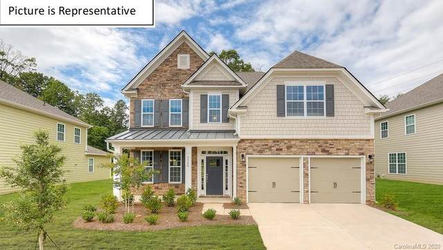 135 Candlelight Way #82, Mooresville, NC 28115 (#3686044) :: Puma & Associates Realty Inc.