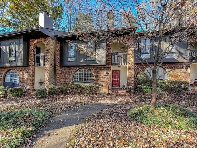 5801 Sharon Road, Charlotte, NC 28210 (#3686047) :: Rhonda Wood Realty Group