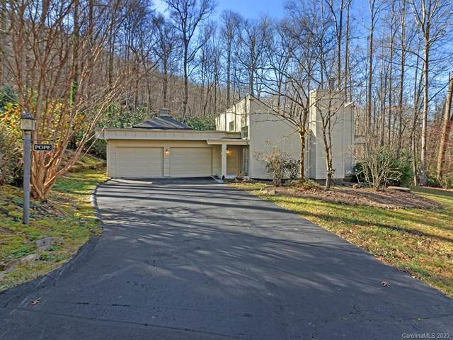 24 Skye Drive, Pisgah Forest, NC 28768 (#3686060) :: Keller Williams South Park