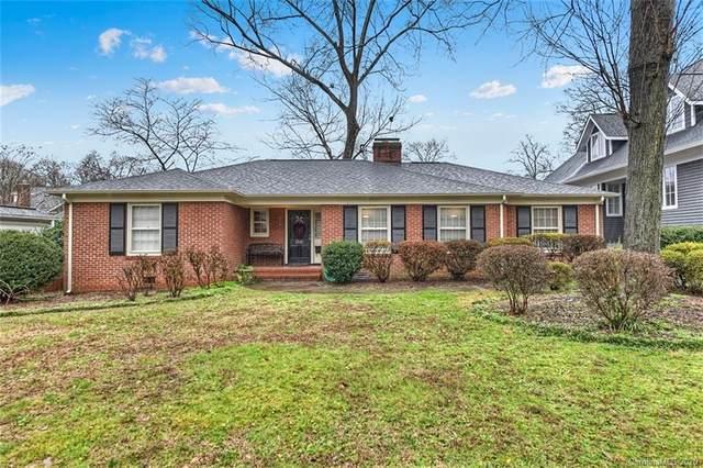 1345 Maryland Avenue, Charlotte, NC 28209 (#3686063) :: Puma & Associates Realty Inc.