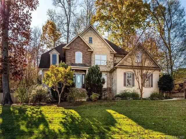 167 Highland Forest Drive, Clover, SC 29710 (#3686065) :: Keller Williams South Park