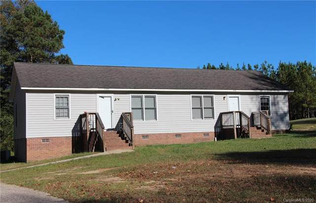 738 Funderburk Road, Fort Lawn, SC 29714 (#3686068) :: LePage Johnson Realty Group, LLC
