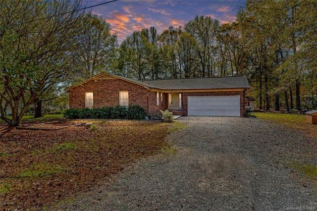 23448 Cecil Lane, Albemarle, NC 28001 (#3686077) :: Miller Realty Group