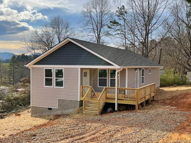103 Zoeys Cove Road, Alexander, NC 28701 (#3686087) :: Puma & Associates Realty Inc.