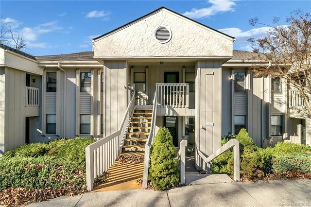 1503 Abbey Circle #3, Asheville, NC 28805 (#3686090) :: Johnson Property Group - Keller Williams