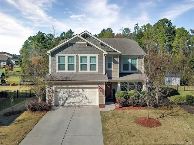 787 Lagan Court #24, Fort Mill, SC 29715 (#3686113) :: Mossy Oak Properties Land and Luxury