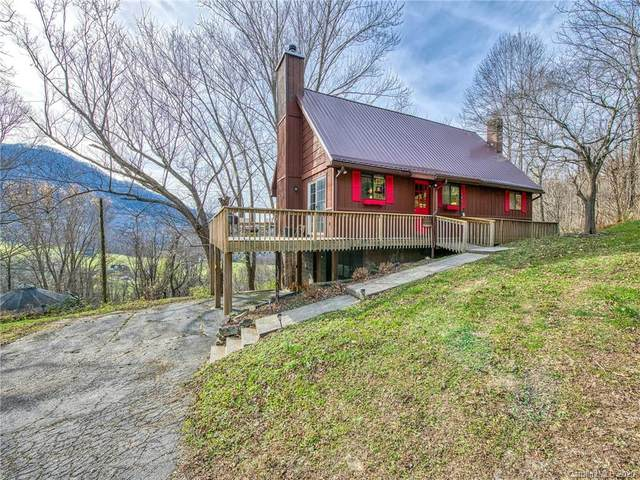 193 Shadow Lane, Waynesville, NC 28786 (#3686129) :: MOVE Asheville Realty