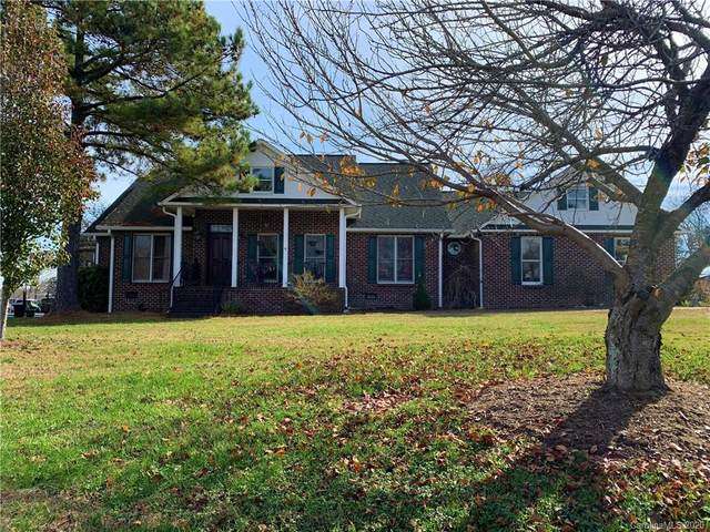 131 John Goforth Road, Kings Mountain, NC 28086 (#3686130) :: Miller Realty Group