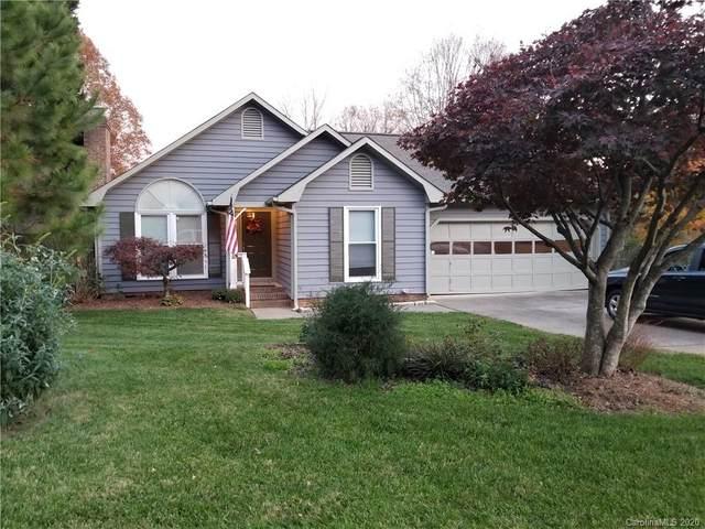 21202 Pine Ridge Drive, Cornelius, NC 28031 (#3686132) :: Rhonda Wood Realty Group