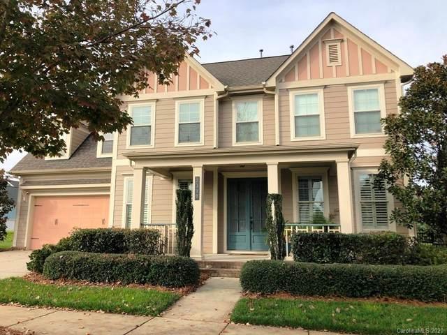 3310 Kennys Street, Pineville, NC 28134 (#3686160) :: Love Real Estate NC/SC