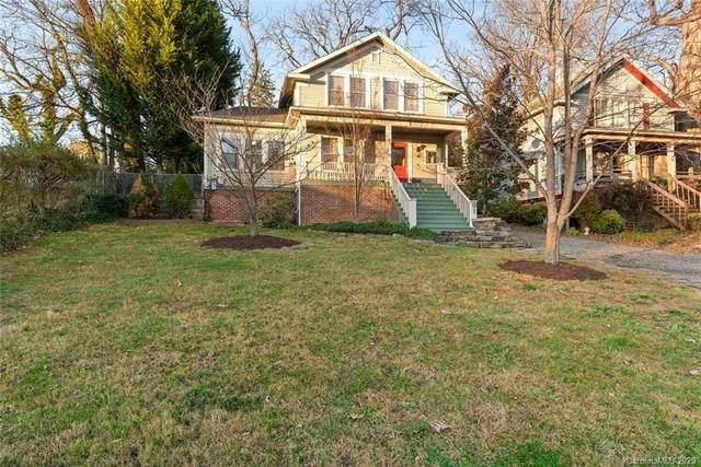 81 Arlington Street, Asheville, NC 28801 (#3686168) :: Keller Williams Professionals