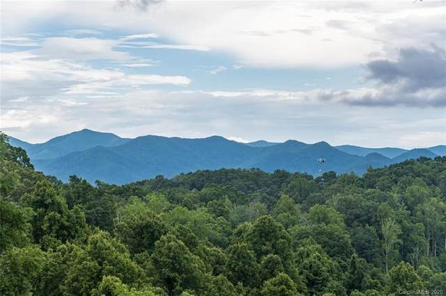 885 Glen Valley Drive #4, Weaverville, NC 28787 (#3686179) :: Odell Realty