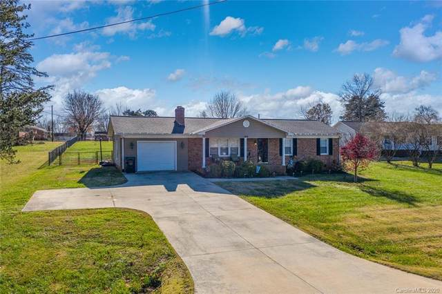 416 Nixon Road, Statesville, NC 28625 (#3686183) :: The Premier Team at RE/MAX Executive Realty