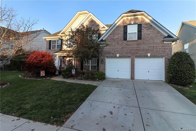 1410 Langdon Terrace Drive, Indian Trail, NC 28079 (#3686185) :: Cloninger Properties