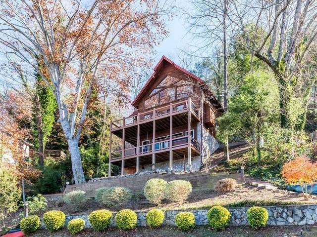 178 Lake Ridge Road, Lake Lure, NC 28746 (#3686203) :: Burton Real Estate Group