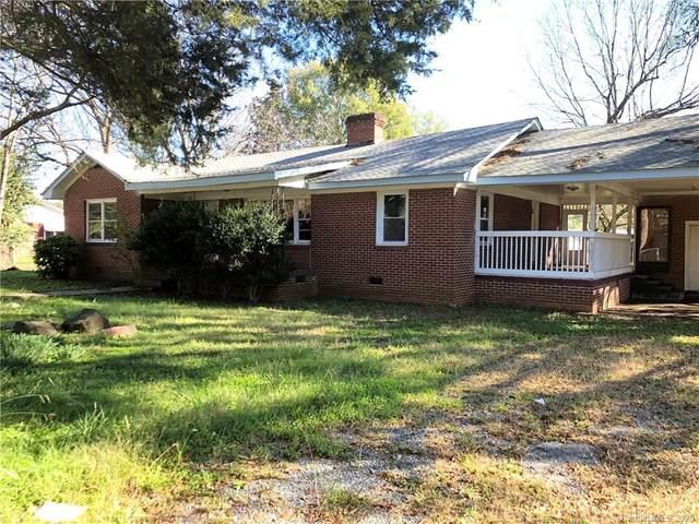 937 Crawford Road, Rock Hill, SC 29730 (#3686210) :: High Performance Real Estate Advisors