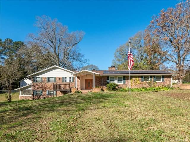 3713 Southwood Drive, Gastonia, NC 28056 (#3686211) :: MartinGroup Properties