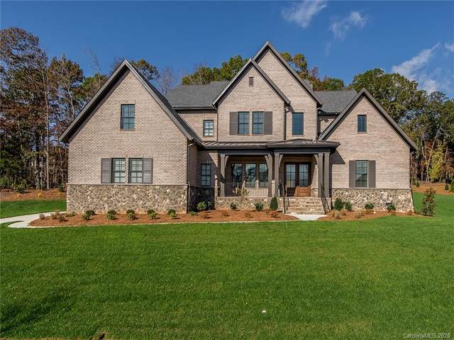 1115 Shelton Oaks Court, Matthews, NC 28105 (#3686226) :: Puma & Associates Realty Inc.