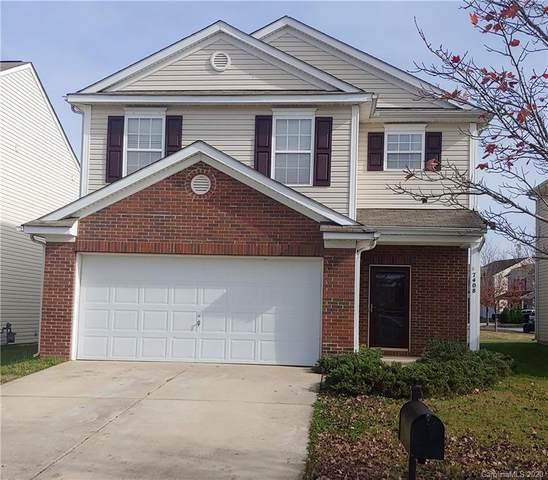 7408 Loyalist Street, Charlotte, NC 28216 (#3686235) :: Mossy Oak Properties Land and Luxury
