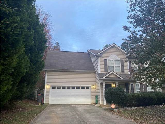 6024 Shining Oak Lane, Charlotte, NC 28269 (#3686236) :: Carlyle Properties