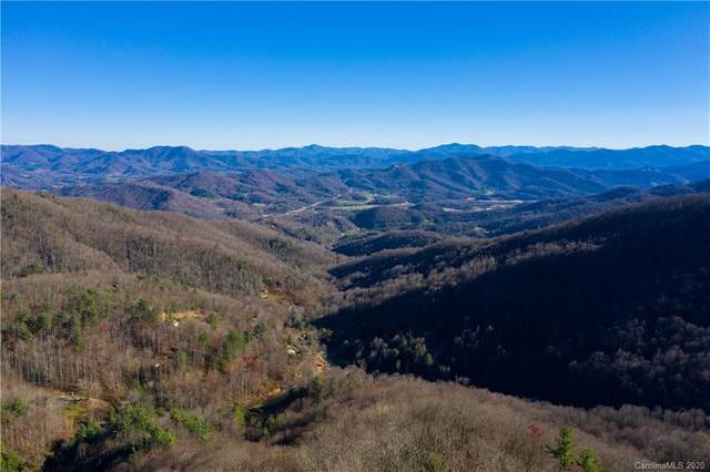 #2 Sigogglin Trail #2, Waynesville, NC 28785 (#3686245) :: Keller Williams Professionals