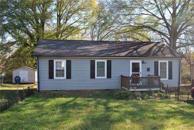 507 S 11th Street, Bessemer City, NC 28016 (#3686248) :: Stephen Cooley Real Estate Group